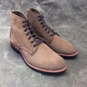 Red Wing Style No. 8062 Merchant Olive Mohave