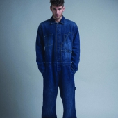 Dickies Walkerton coverall