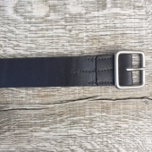 Red Wing Black Leather Belt