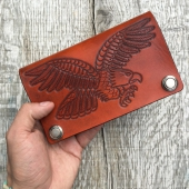 Loser Wallets Eagle Wallet