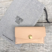 Dyemond Goods Cardcase Natural