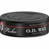 Pusher O.D. Wax Pocket