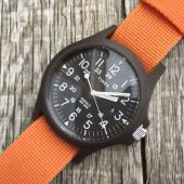 Timex Archive Acadia Green Black Dial