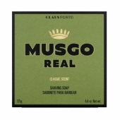 Musgo Real Shaving Soap Classic Scent