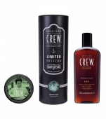 American Crew 3-in-1 + Forming Cream Whiskey Tube