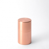 Kaikado CP-003 Tea Caddy Copper long 200g