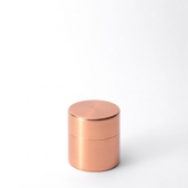 Kaikado CP-006 Tea Caddy Copper 120g