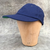 ELMC USN Ball Cap Navy