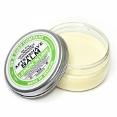 Dr K Aftershave Balm Lemon and Lime