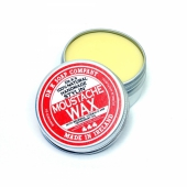 Dr K Moustache Wax
