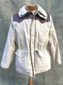 Vintage Rocky Mountain Featherbed Jacket Size 40