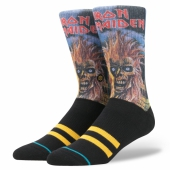 Stance Iron Maiden Socks