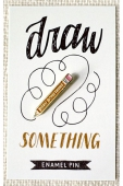 Wit & Whistle Draw something pin