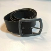 Wrangler CTF Bridge Black Belt