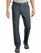 Dickies WP894 Industrial Work Pant Charcoal Grey