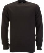 Dickies Washington Black Sweatshirt