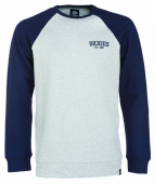Dickies Hickory Ridge Sweatshirt Dark Navy