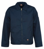 Dickies Eisenhower Jacket Dark Navy Lined