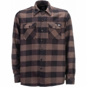 Dickies Sacramento Gravel Gray Shirt