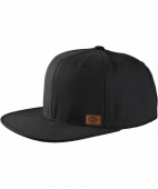 Dickies Minnesota black cap