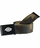 Dickies Orcutt camouflage belt