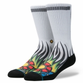Stance Blue Grosso Devil Socks