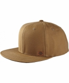 Dickies Minnesota Brown Duck Cap