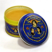 Sweet Georgia Brown Blue super strong hold pomade