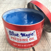 Blue Magic Pressing oil 5 oz