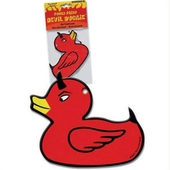 Accoutrements Devil Duckie Air freshener