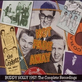 Buddy Holly - Not Fade Away - The Complete Recordings 1957