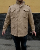 Alpha Industries Inc. M-65 Field Jacket Khaki