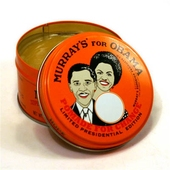 Special Edition Obama Can