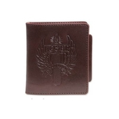 Loser Machine Deuce Wallet brown