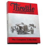 Rodder's Journal Throttle complete collection