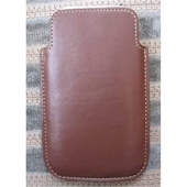 Iphone 3G case leather
