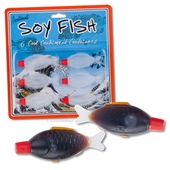 Accoutrements Soy Fish