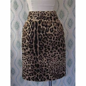 Edith & Ella Purr-fect skirt