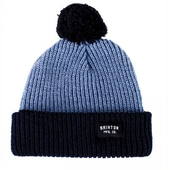 Brixton Roy denim/navy hat