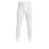 Resteröds Classic Long Johns White