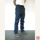 Dickies 874 Work Pant Navy Blue