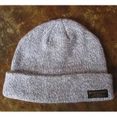 Lee 101 Beanie grey