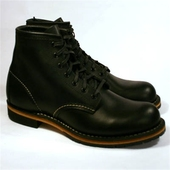 Red Wing 9014 Beckman Black