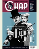 The Chap issue 62