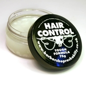 Hair Control Tough Formula