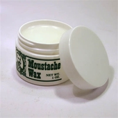 Col Conk Moustache Wax