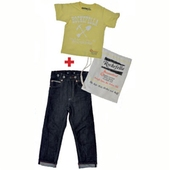 Original Jeans Set Kids