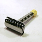 Merkur Adjustable Safety Razor kit
