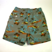 Terry Swim Kids Shorts