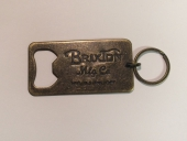Brixton Tavern Antique Bronze
